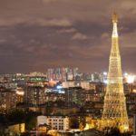 Интересные факты о шуховской башне
