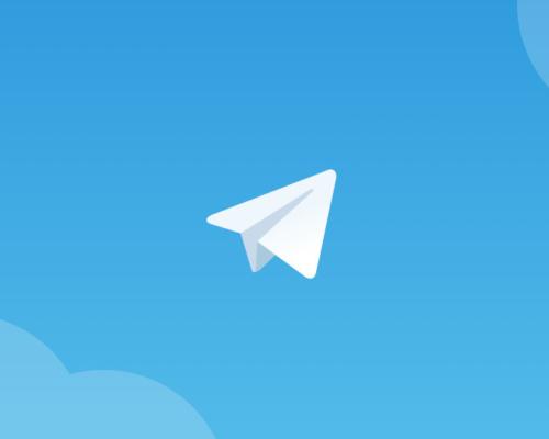 Подписывайтесь на наш канал в Telegram