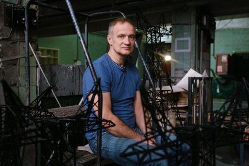 Роман Королёв