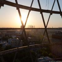 Фото Шуховской башни (часть 1)