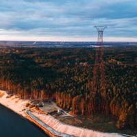 Шуховскую башню подсветят