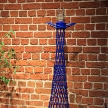 Модель Шуховской башни в Нижегородском Арсенале