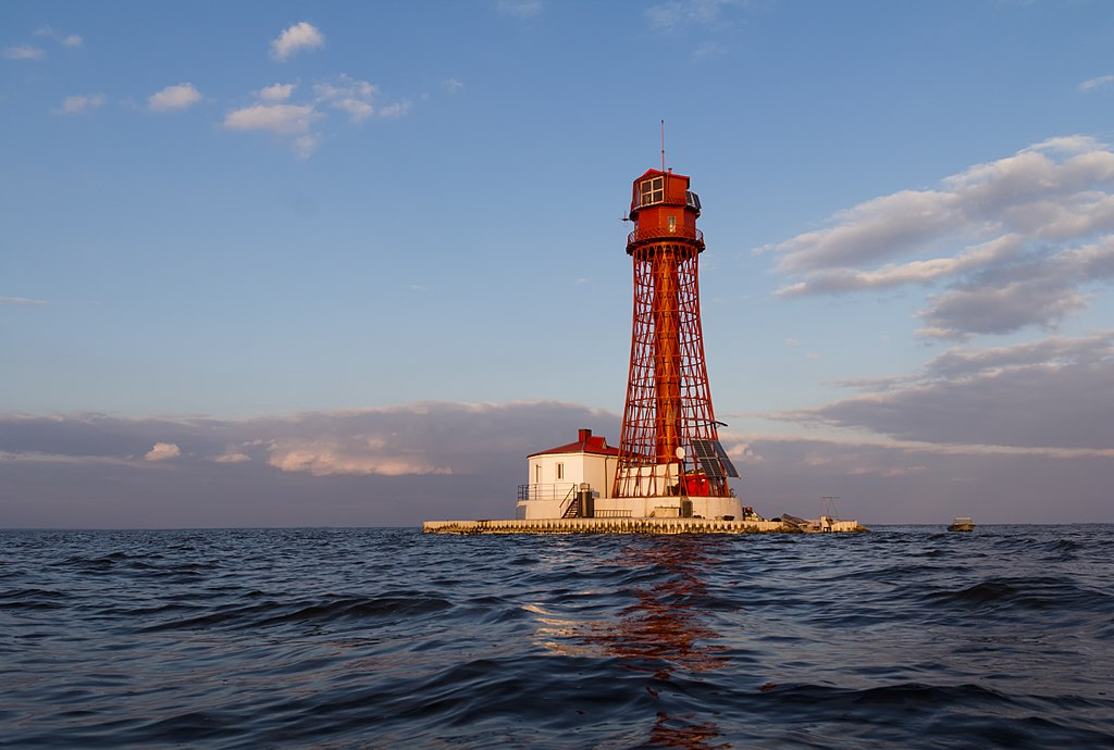 Станислав-Аджигольский маяк