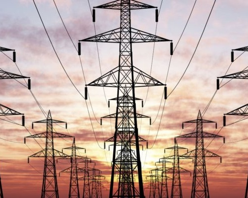 ЛЭП – проводная или кабельная линия передачи электроэнергии