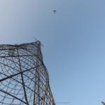 Торжественное открытие Шуховской башни на Оке