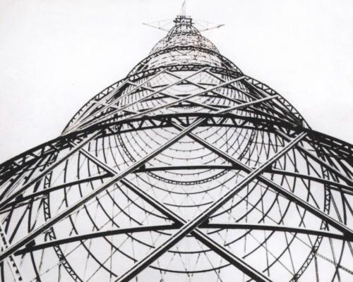 Шуховская башня — Ректор ННГАСУ рассказал о её восстановлении