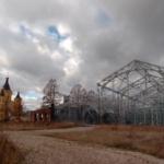 Шуховские башни могут появиться на Стрелке в Нижнем Новгороде