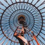 Башня в Полибино вошла в число туристических брендов страны